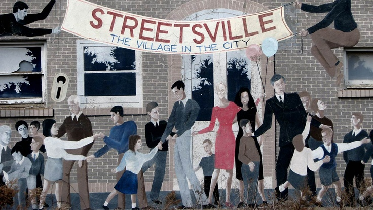Streetsville #Mississauga