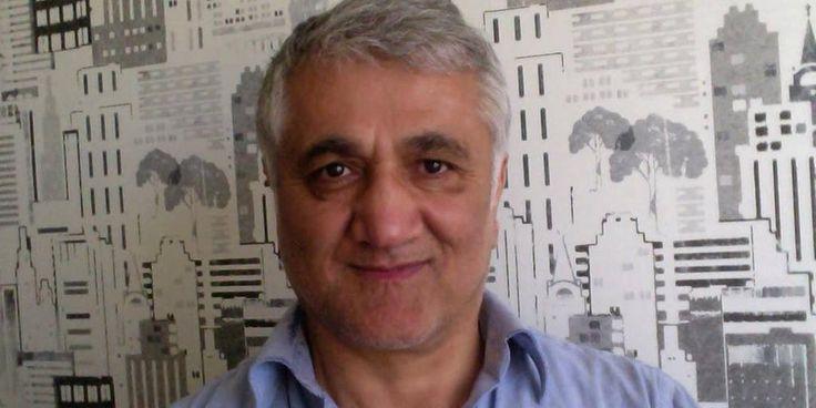 La Audiencia Nacional confirma la prisión provisional del periodista sueco-turco Yalçin