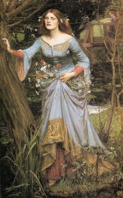 Waterhouse,1910