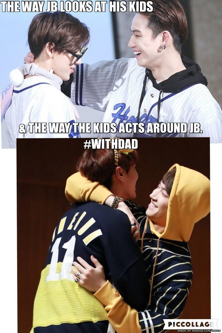 JB LOVES HIS YOUNGEST SONS