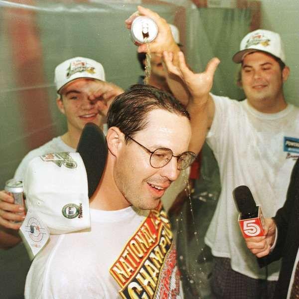 Greg Maddux, el maestro que daba cátedra en Grandes Ligas