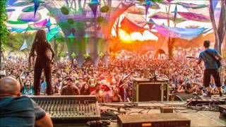 "AJJA - LIVE SET @ O.Z.O.R.A Festival's ""One Day In Amsterdam"" ๑·.★.·°¯d(^_*)b ॐ ۞ - YouTube"