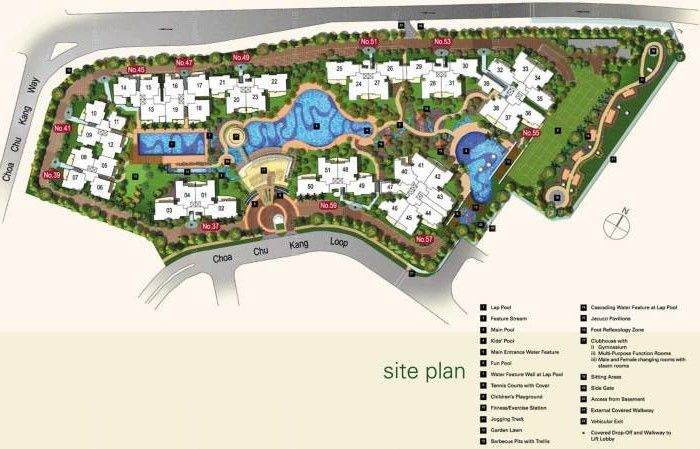 warren condo floor plan singapore for sale the home plans ideas picture