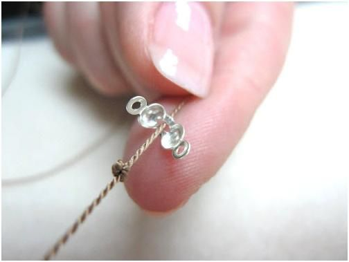 How to use a Closed-Loop Bead Tip : Artbeads.com