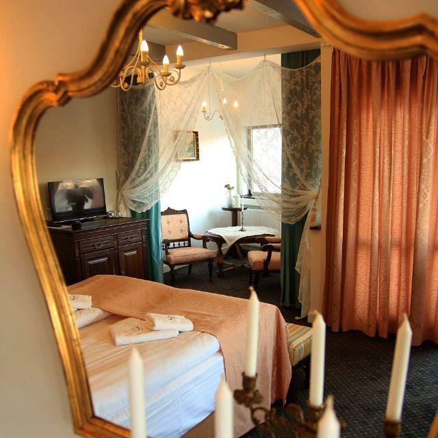 Conac | Boutique Hotel | Conacul Bratescu | Mansion | Bran, Brasov , Romania | Room | Imperial Suite Room 3 | Elegance | Interior Design | Antique | Luxury Room