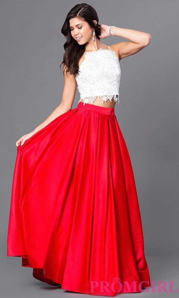 Ugly Red Formal Dress