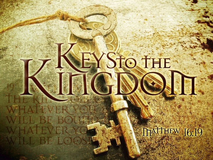 the kindowm of god or kingdom of Mysteries of the kingdom what jesus proclaimed about the kingdom of god was straight out of the hebrew scriptures he claimed to be the messiah, the son of god, who would restore israel and cause them to triumph over their enemies.