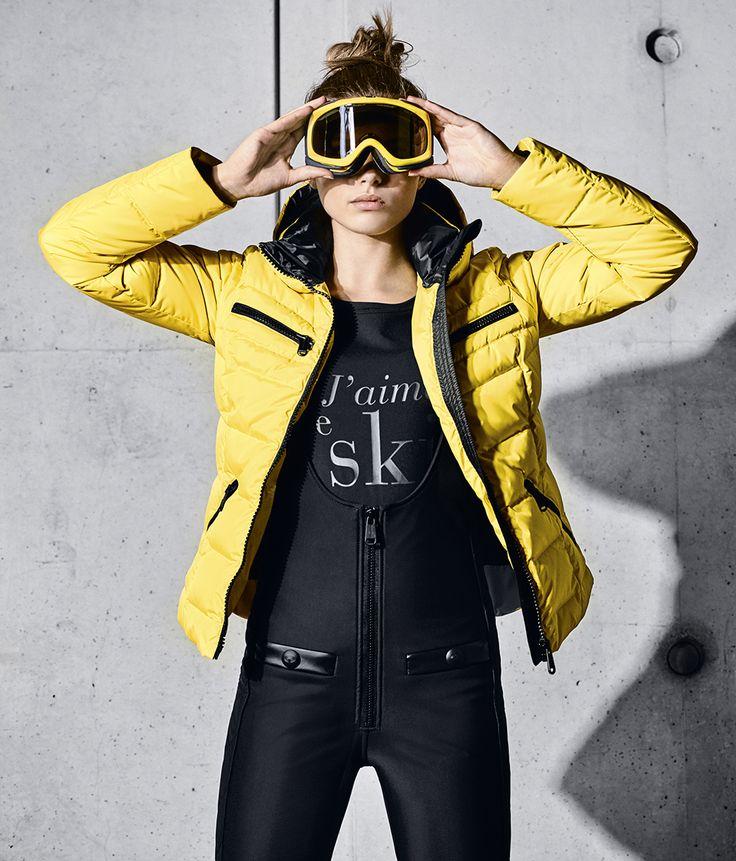 25+ best ideas about Ski Jackets Women on Pinterest ...