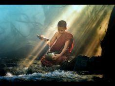Música de Meditação com Taças Tibetanas➤Sons de Cura| Conectar com Consciência Superior/ Eu Superior - YouTube