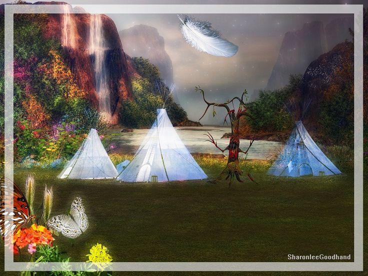 Art Manipulation by Sharonlee Goodhand