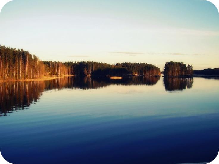 Punkaharju (Finland)