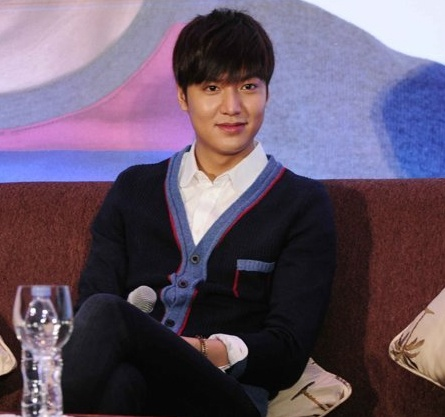 ★Lee Min Ho★ in Manila, Philippines
