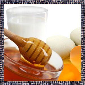 Crema di uova http://www.brunelli.it/ricette/crema-di-uova
