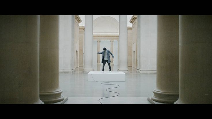 Wretch 32 'When I See You, I See Me' (A short film supported by Adidas and Tate Britain) on Vimeo