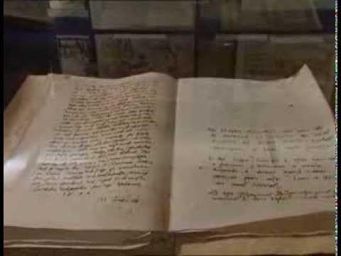 143.) Isten jegyzője -- Luther és az irodalom