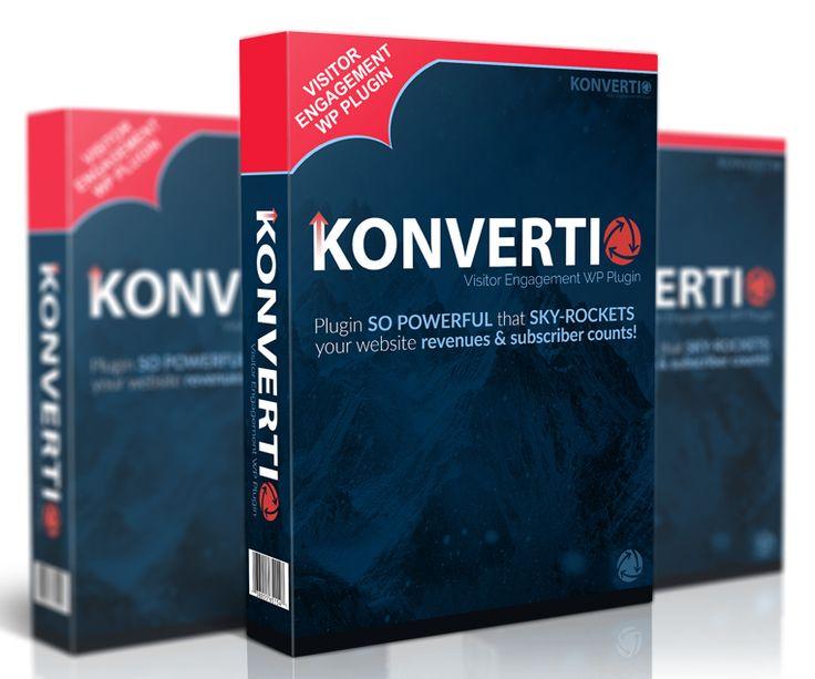 Konvertio Review+BEST BONUS+Discount- SKYROCKET Your Site Leads,Profits&Conversions With Zero skills Warrior Forum Classified Ads