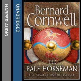 So this is happening: I just bought The Pale Horseman: The Last Kingdom Series, Book 2 by Bernard Cornwell, narrated by Jonathan Keeble #AudibleApp.The Pale Horseman: The Last Kingdom Series, Book 2