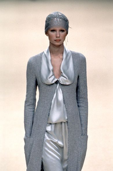 Chanel, Spring/Summer 1999, Haute Couture