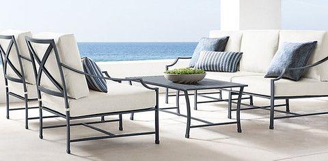Portofino Outdoor Lounge Set