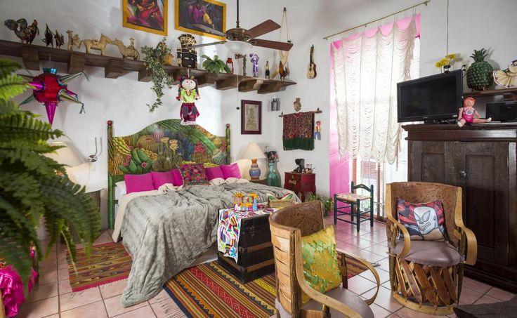 Conoce un hotel fuera de lo común en el Pueblo Mágico de Lagos de Moreno