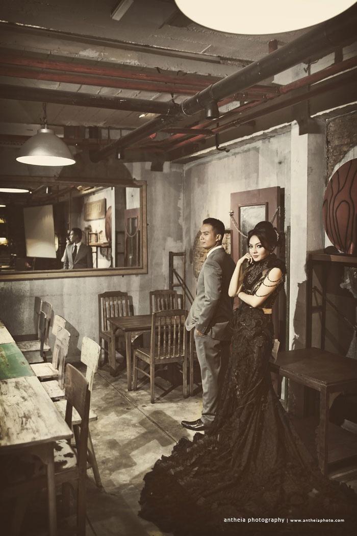 Andaru & Saras Prewedding