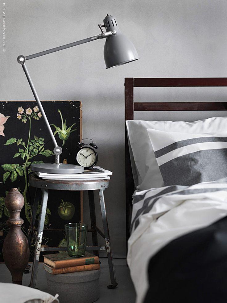 När det handlar om god sömn är madrassens egenskaper viktigast, men jag skulle vilja slå ett slag för sängen, själva inramningen!