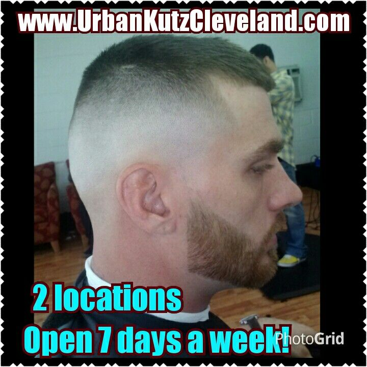Bald fade Kut with razor line done at the Pearl Road Location. Come check us out today, 216 253 4991 www.UrbanKutzCleveland.com #bestbarbershopinohio #LocalCLE #CLE #Cleveland #ClevelandBrowns #ClevelandHour #216 #ClevelandThatILove #bestbarbershopinohio #besthaircut #bestbarbershoponthewestside #bestbarbershopontheeastside #CLE #Cleveland #ClevelandBrowns #ClevelandHour #216 #ClevelandThatILove #bestbarbershopinohio #LocalCLE #CLE #Cleveland
