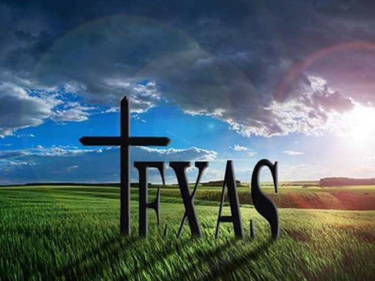 The Big State of TEXAS!.