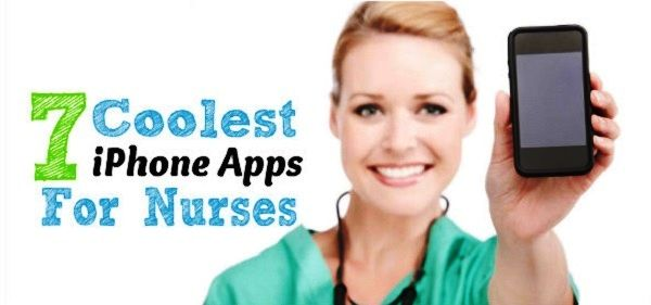 7 Coolest Nursing Apps You Should Download Now http://www.nursebuff.com/2014/03/iphone-apps-for-nurses/