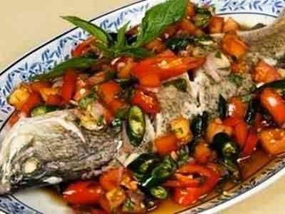 Resep Ikan Cakalang Bakar - Anda mau tahu rahasia cara membuat ikan cakalang bakar bumbu pedas yang enak dan gurih, silahkan masuk sini.