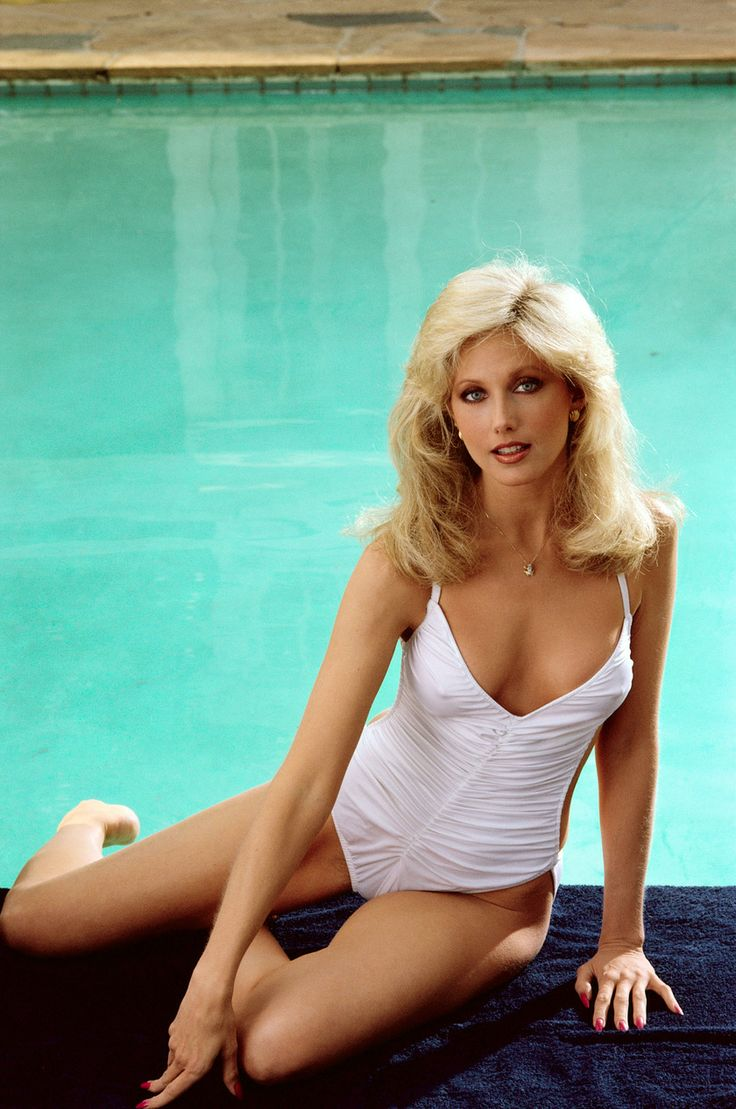 Morgan 14 Years Old: 52 Best Images About MORGAN FAIRCHILD On Pinterest