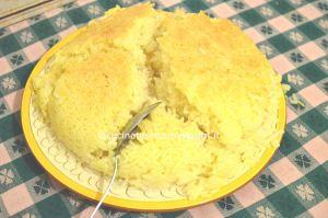 #riso #zafferano in crosta  http://www.glutenfreetravelandliving.it/gffd-ricette/