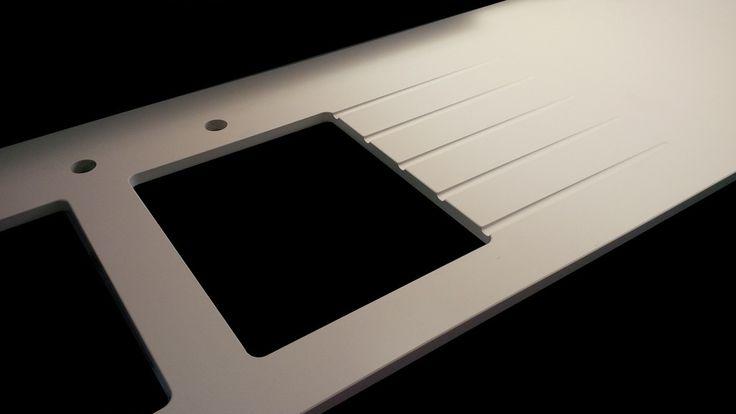 1000 id es propos de plan de travail granit sur pinterest couleurs de granit cuisine en. Black Bedroom Furniture Sets. Home Design Ideas