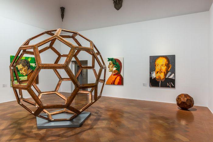 Ai Weiwei. Libero, Palazzo Strozzi, 2017