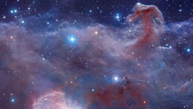 Telecharger 1920x1080 Full Hd Fond D Ecran Nebuleuse Infini Etoile Merveilleux Images Et Photos Nebuleuse Tete De Cheval Espace Univers