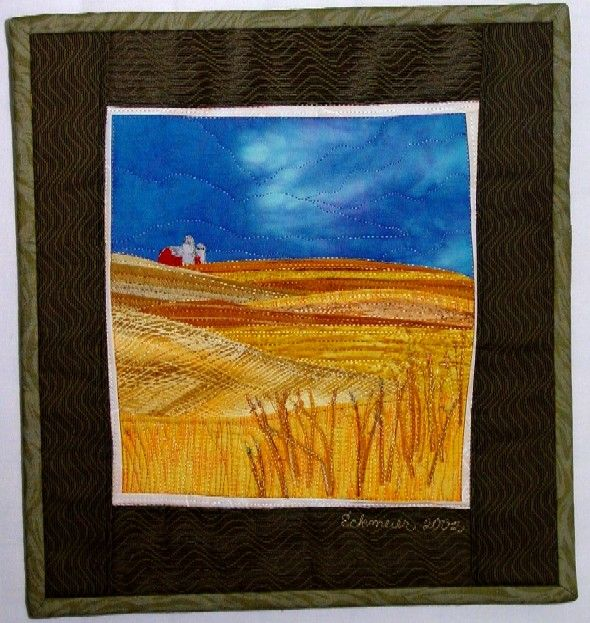 Quilt Retreats 2016 Ohio Waves of Grain ...