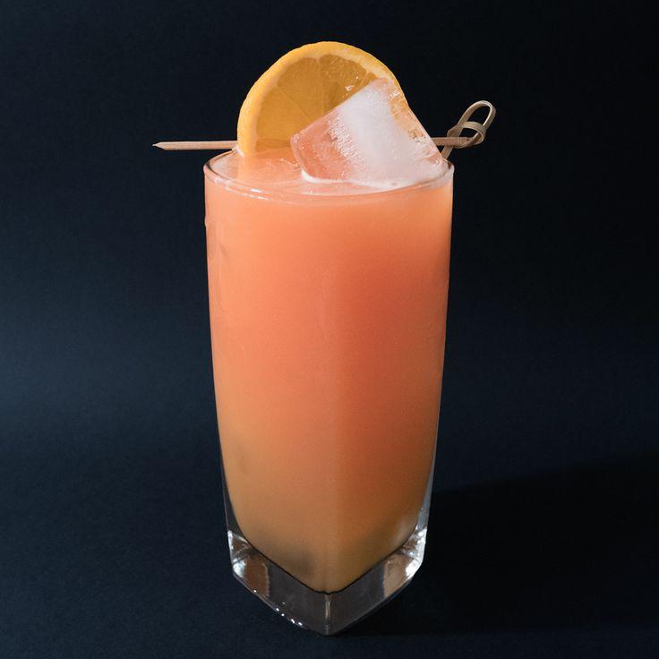 Passoã Rum Bon