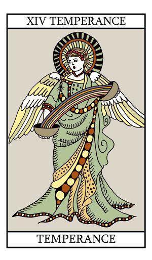 Xiv Temperance Balance Archangel Zadkiel: 171 Best David Lance Goines Images On Pinterest