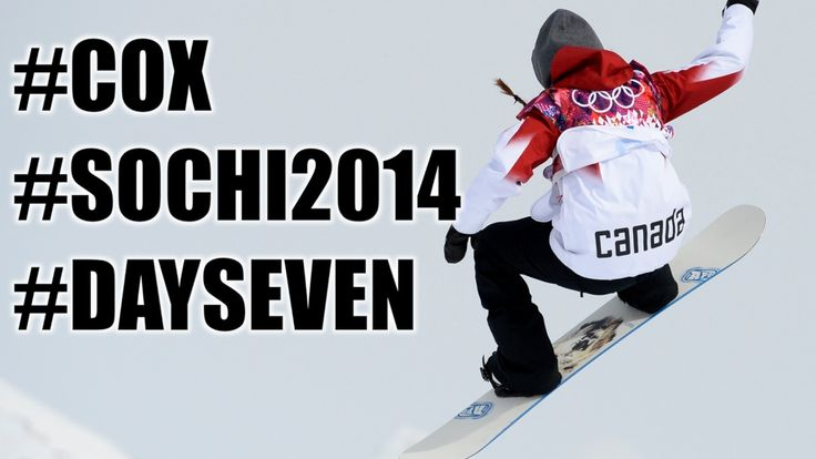 Damien Cox wraps up Day 7 at Sochi in this 96-second video.