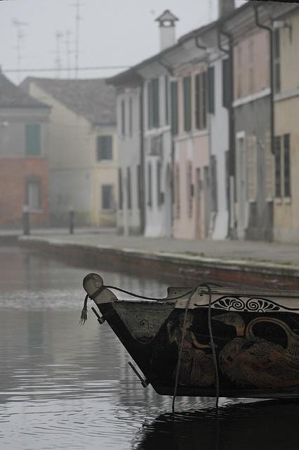 Comacchio #umbertocesari