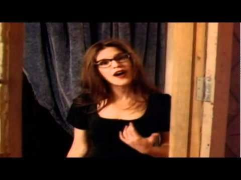 "Lisa Loeb - Stay ""So I, I turned the radio on, I turned the radio up and this woman was singing my song. Lovers in love and the others run away, lover is cryin' cause the other won't stay..."""