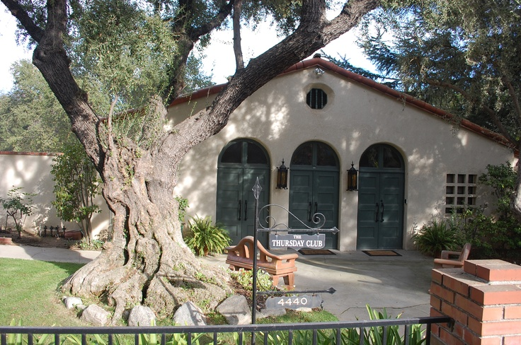 Cool Outdoor Wedding Venues Across Canada: 8 Best La Canada Thursday Club Images On Pinterest