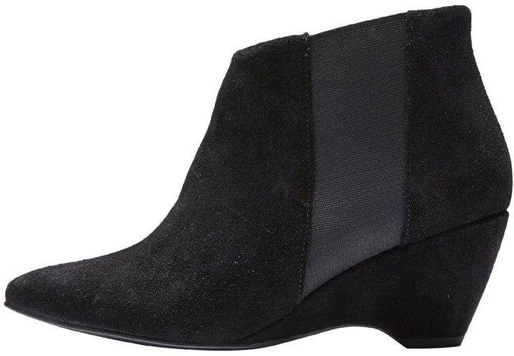 SELECTED FEMME Wildleder-Lederstiefel in schwarz bei ABOUT YOU bestellen. ✓Versandkostenfrei ✓Zahlung auf Rechnung ✓kostenlose Retoure