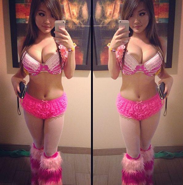 Teen tits sex pics