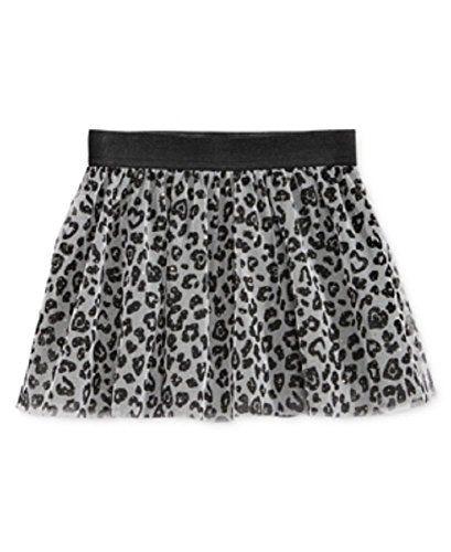 b649ee23ebf Epic Threads Little Girls  Animal-Print Tulle Skirt