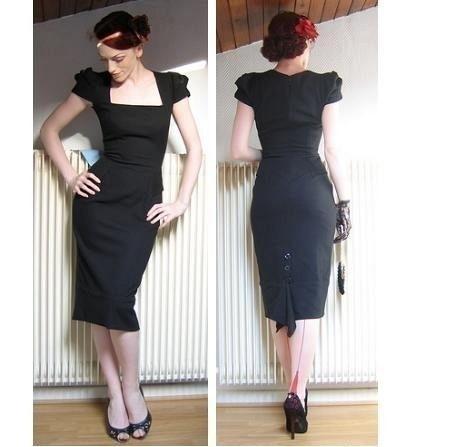 Retro sexyFashion Clothing, Pencil Skirts, Dreams Dresses, Little Black Dresses, Retro Style, Pencil Dresses, 50S Dresses, Vintage Style, Galaxies Dresses