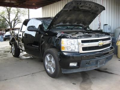 Get used parts from this 2011 Chevrolet Silverado 1500 Pickup, Stk#R15952 at AutoGator.com