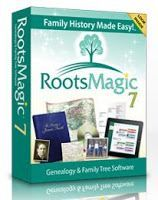 Latest update RootsMagic 7.1 now allows direct import of Family Tree Maker files ... read more ...