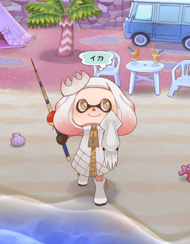 Splatoon on Animal Crossing by P.rat (@prat_rat) | Twitter con contenuti | AAAH THAT'S PERFECT I LOVE IT