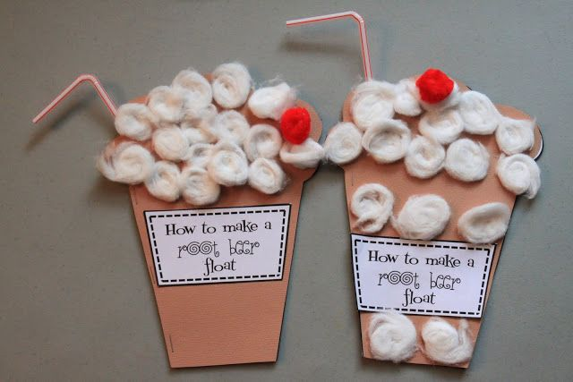 Delightful Learning: 50's Fun {50th Day of School}
